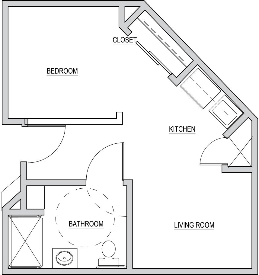 Sample Floor Plans – Legacy House Of South Jordan